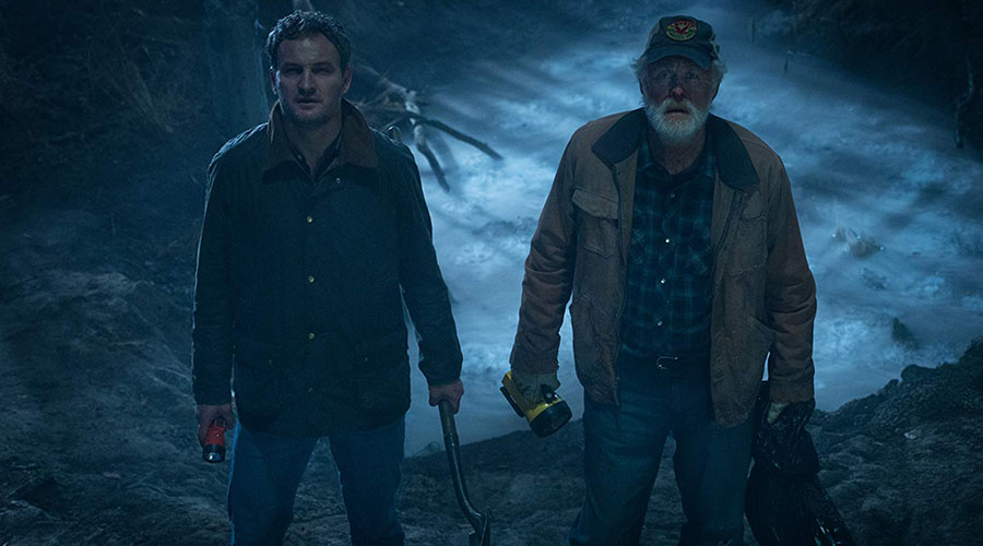 Watch the brand new trailer for Pet Sematary