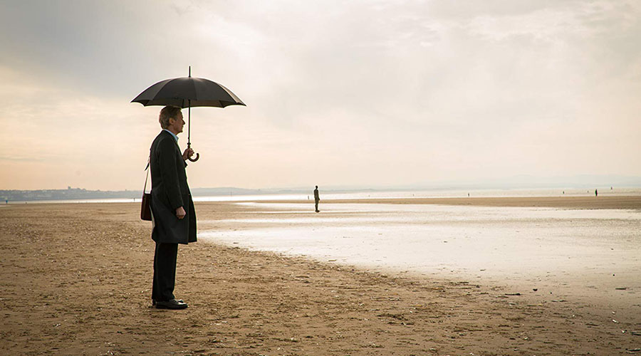 Win a double pass to Sometimes Always Never starring Bill Nighy!