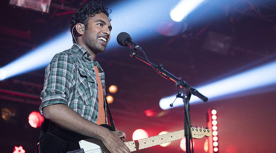 Watch the brand new trailer for Yesterday - in Australian cinemas June 27!