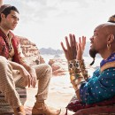 A Whole New World! Watch the new trailer for Disney's Aladdin!