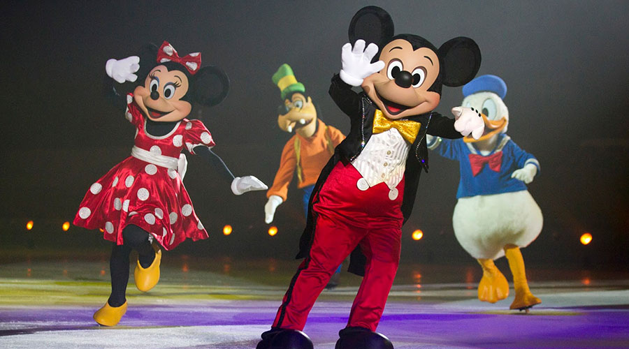 The ultimate celebration of Mickey Mouse is headed to Brisbane!