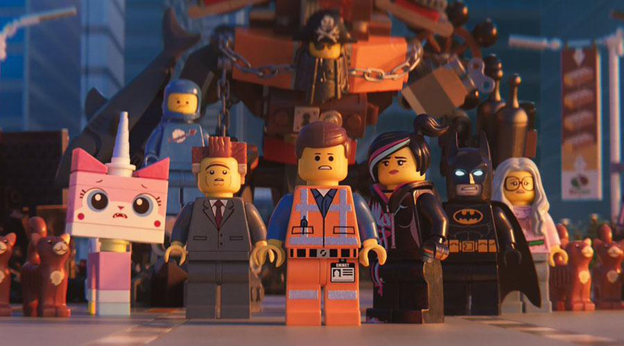 The Lego Movie 2 Movie Review