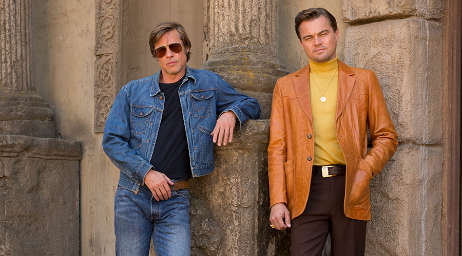 Watch the trailer for Quentin Tarantino's Once Upon a Time... in Hollywood!