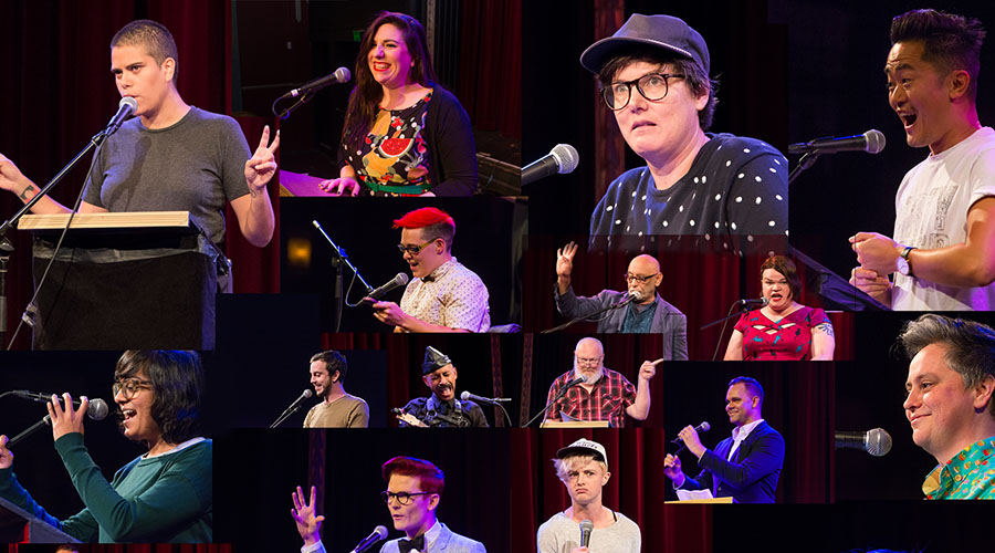 Queerstories returns to Brisbane Comedy Festival!