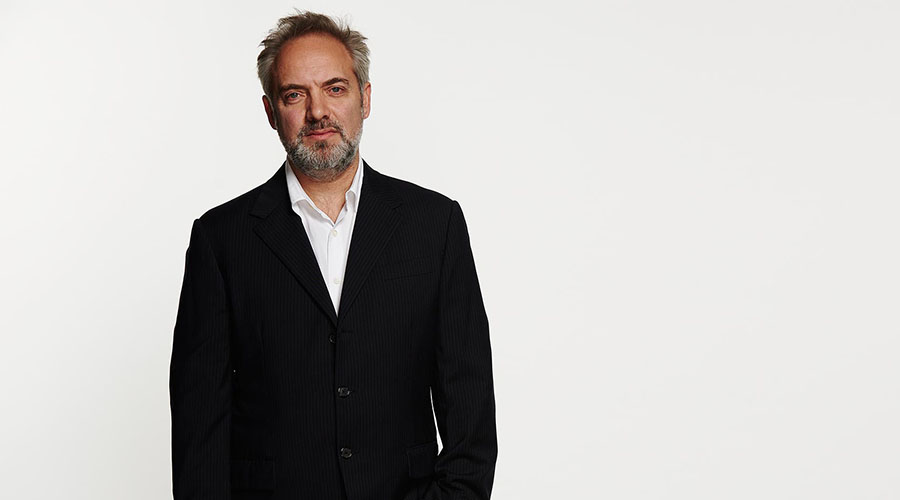 Principal Photography for Sam Mendes' new film 1917 has started!
