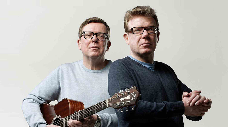 The Proclaimers are set to tour Australia this May!