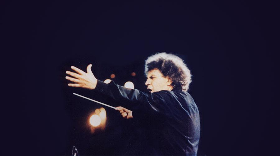 Romiosini and Beyond - A concert celebrating Mikis Theodorakis