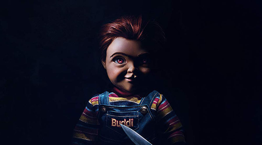 Watch the new trailer for Child's Play with Mark Hamill as the voice of Chuck!
