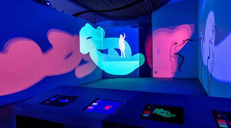 Brisbane Art Design Festival 2019 (or BAD!) opening this month!