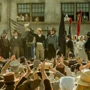Win a double pass to Peterloo!
