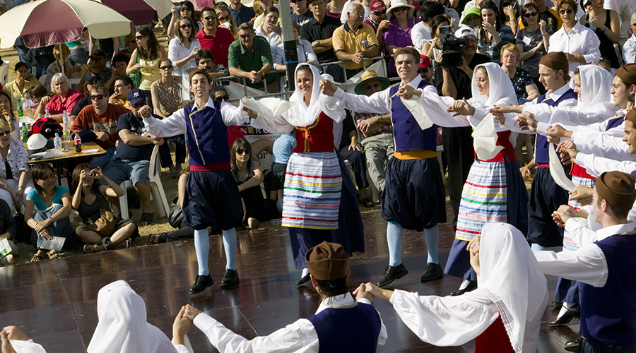 Paniyiri Greek Festival!