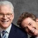 Steve Martin and Martin Short are coming to Australia this November!