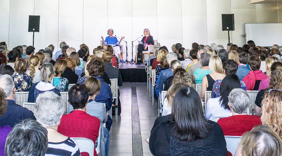 Brisbane Writers Festival announces 2019 program!