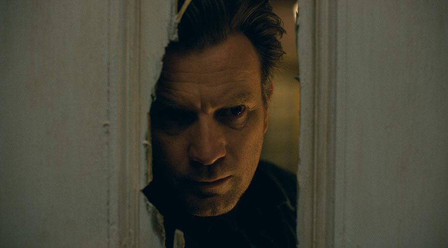 Watch the official teaser trailer for Doctor Sleep - the sequel to The Shining!