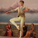 Check out the trailer for The White Crow - the incrediable true story of Rudolf Nureyev!