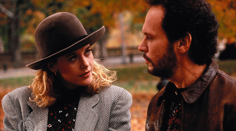 A 30th Anniversary Screening of When Harry Met Sally is coming to Dendy Cinemas!