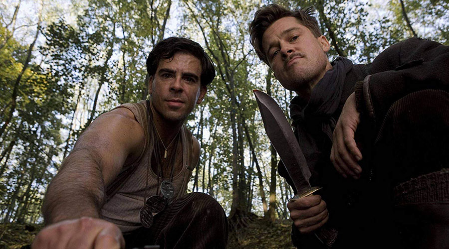 Inglourious Basterds - 10th Anniversary Screenings at Dendy Cinemas!