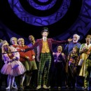 Roald Dahl's delicious tale, Charlie and the Chocolate Factory, is coming to Brisbane!