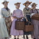 Watch the first trailer for Little Women - in Australian cinemas New Years Day!