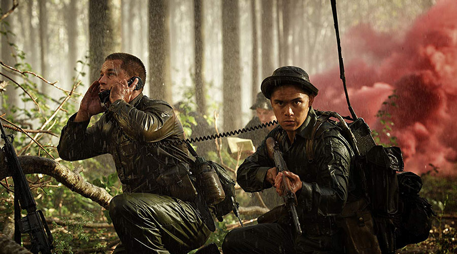 Danger Close: The Battle of Long Tan Movie Review