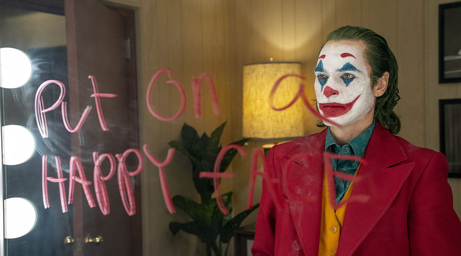 Check out the final trailer for Joker!