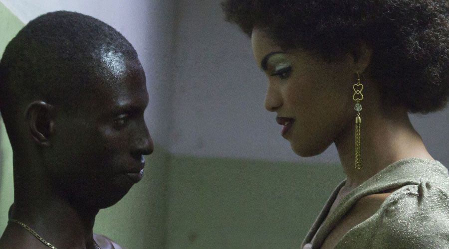 Check out the Mahamat-Saleh Haroun retrospective at the Australian Cinémathèque this month!