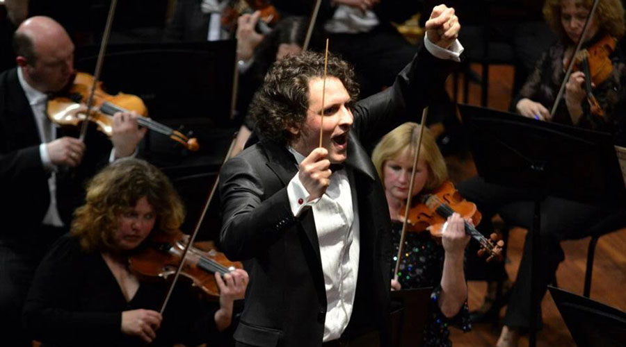 Queensland Symphony Orchestra unveils a glorious 2020 season!