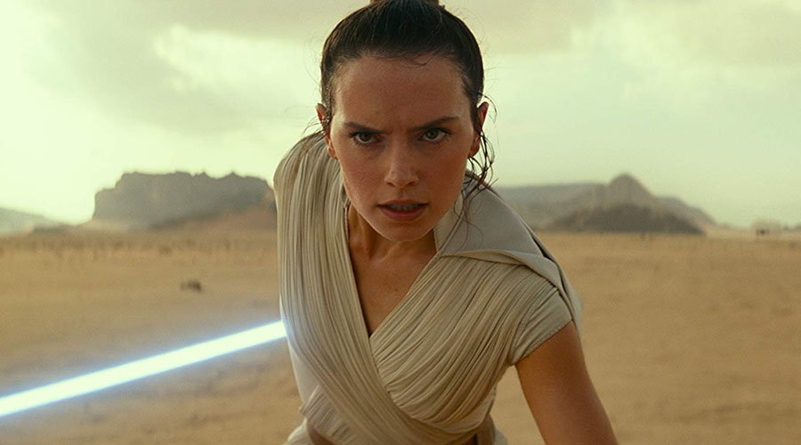 Watch the new special look at Star Wars: The Rise of Skywalker