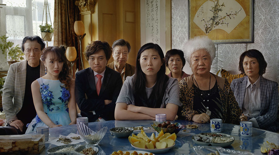 Watch the trailer for The Farewell starring Awkwafina!