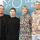 Babyteeth debuts to rave reviews at its World Premiere at the Venice Film Festival