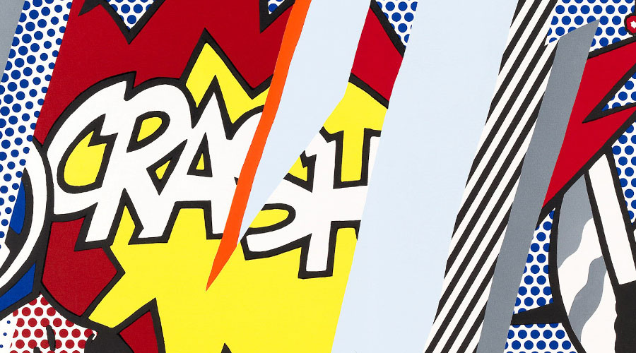 Lichtenstein to Warhol: The Kenneth Tyler Collection Exhibition at the NGV