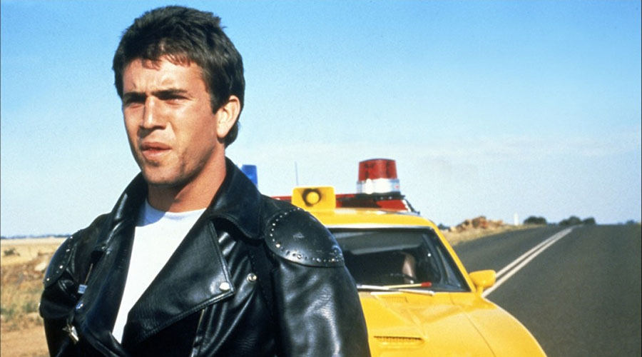 Kristian Fletcher to present a special 40th anniversary screening of Mad Max!