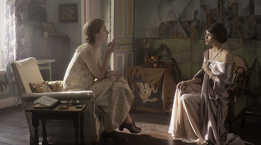 Watch the new trailer for Vita & Virginia
