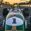 Watch the trailer for the upcoming feature documentary Brabham