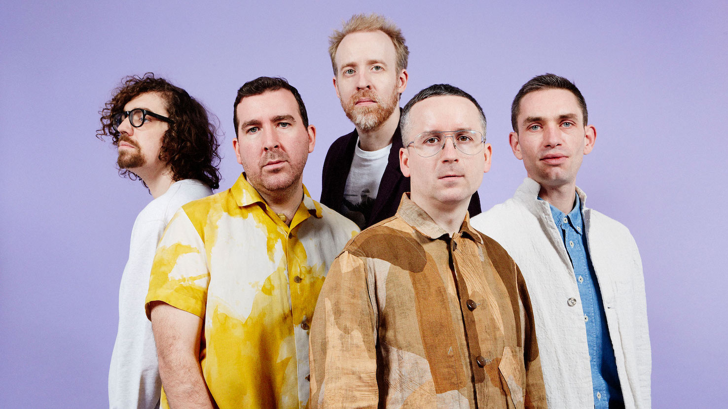 Hot Chip's – A Bath Full of Ecstasy Tour is coming to Australia!