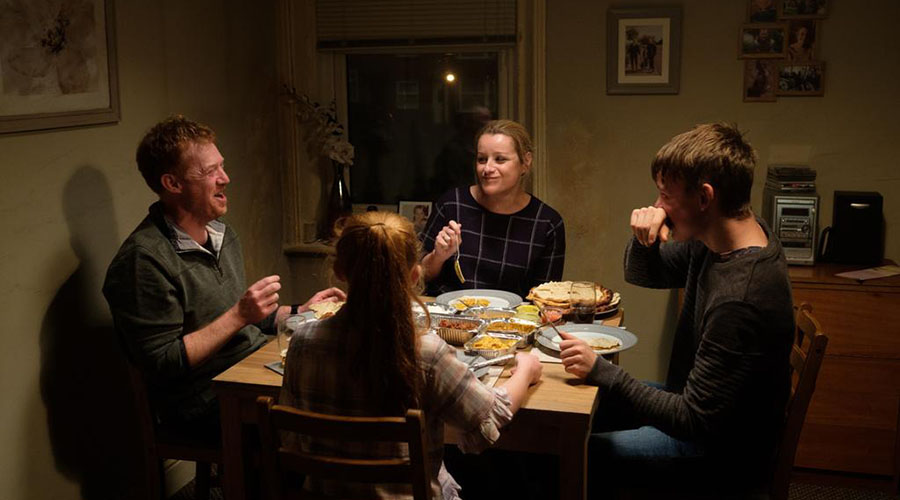 Watch the new trailer for Ken Loach's new movie - sorry we missed you