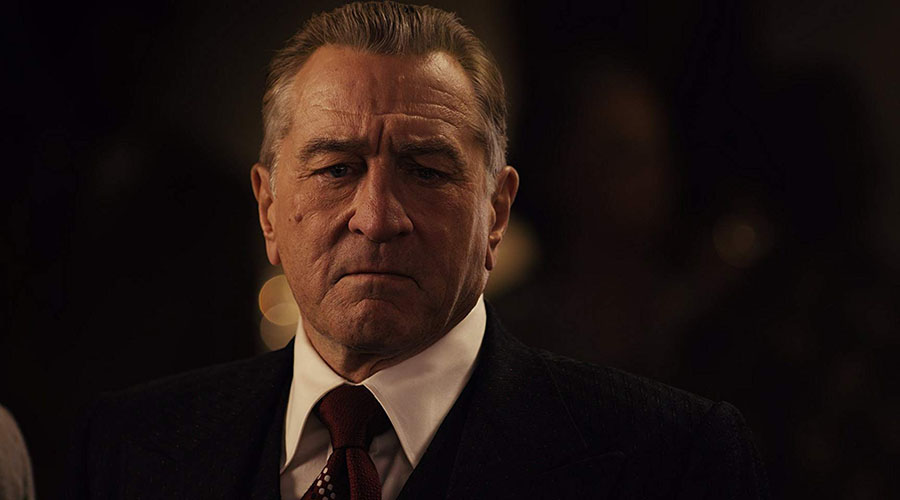 The Irishman Movie Review