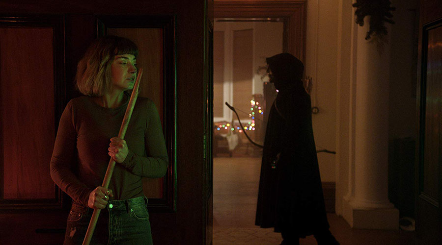 Black Christmas Movie Review