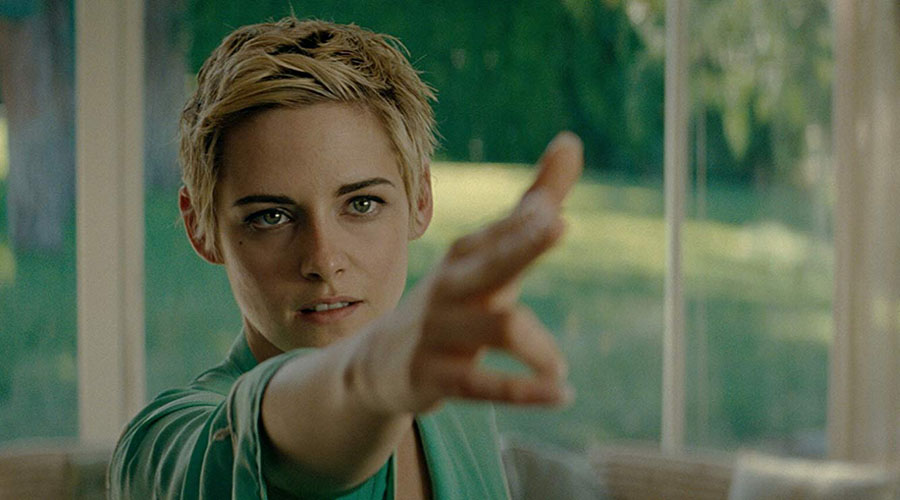 Watch the new trailer for Seberg - starring Kristen Stewart!