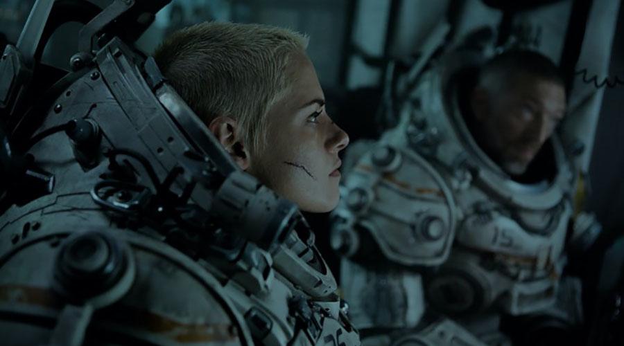 Watch the new trailer for Underwater starring Kristen Stewart!
