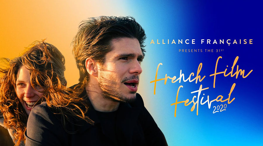 Alliance Française French Film Festival 2020 Trailer is Here!