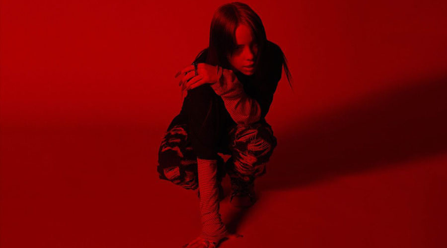 Billie Eilish announced for No Time To Die title song!