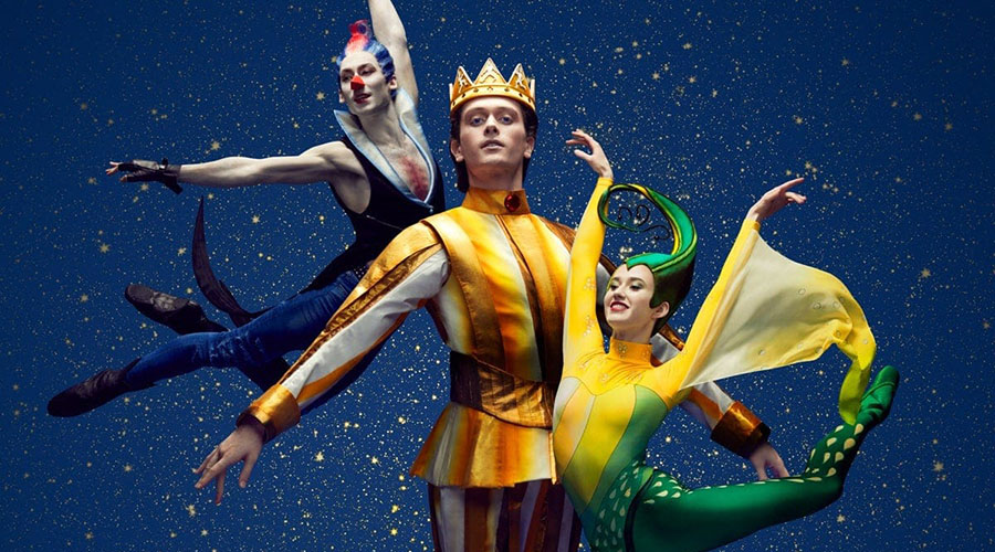 The Australian Ballet The Happy Prince is coming to QPAC next month