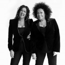 Vika and Linda Bull Between Two Shores is coming to the Brisbane Powerhouse