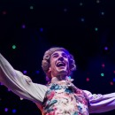 Wolfgang's Magical Musical Circus is coming to QPAC!
