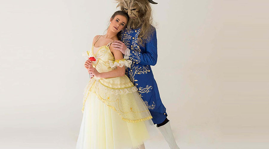 The Victorian State Ballet's Beauty & The Beast is coming to QPAC