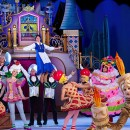 Disney On Ice presents Dare to Dream - coming to Brisbane this June!