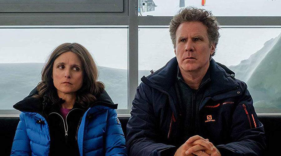 Watch the trailer for Downhill - in Australian cinemas March 5!