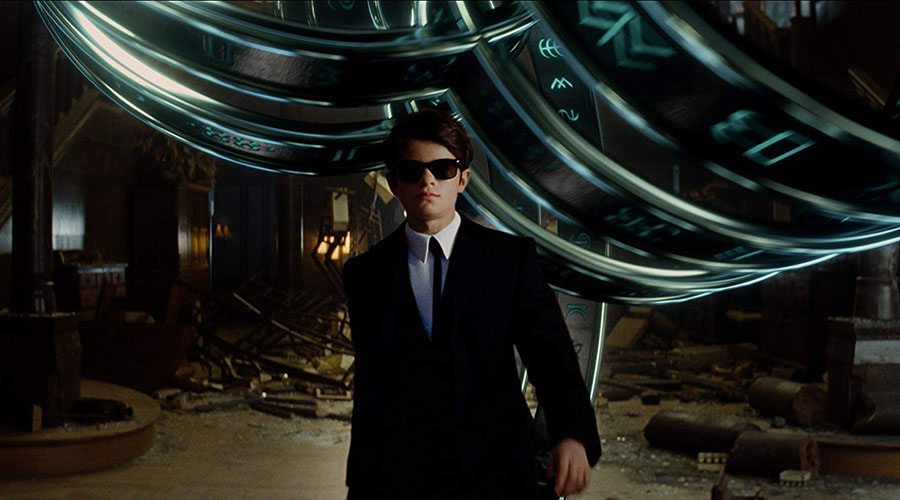 Watch the trailer for Disney's Artemis Fowl!