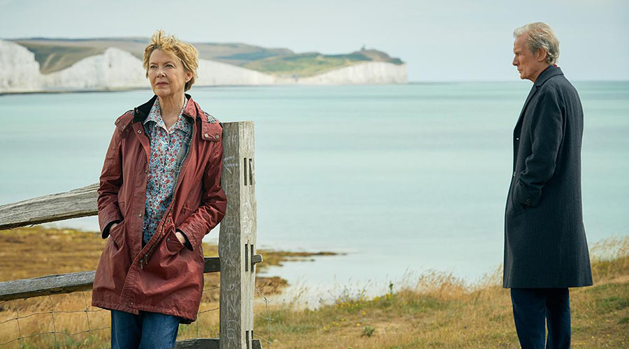 Watch the trailer for Hope Gap starring Bill Nighy and Annette Bening!